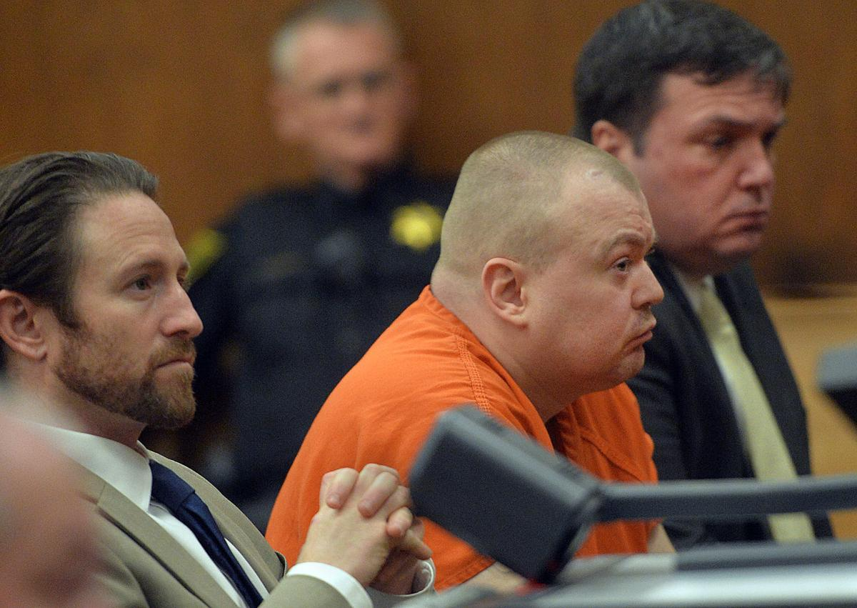 Accused killer of Mingo sheriff to stand trial, judge