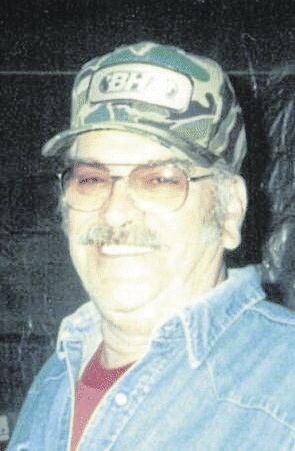 Jerry Edgar Summers