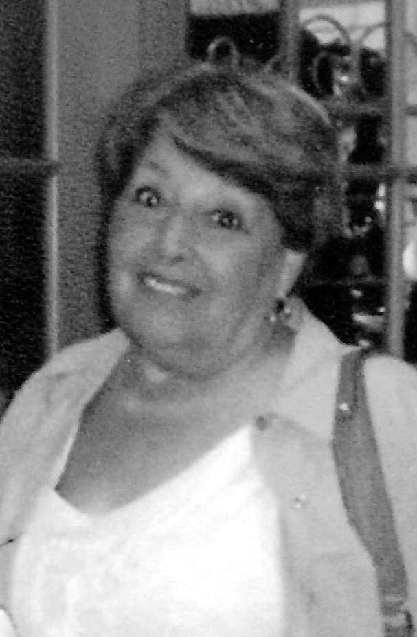 Joan Bernice Munn McCallister
