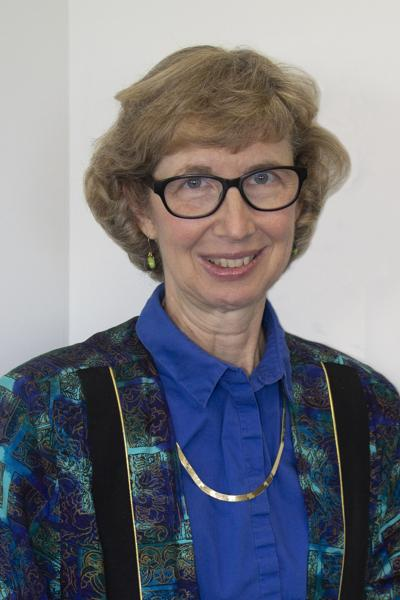 Dr. Cathy Slemp