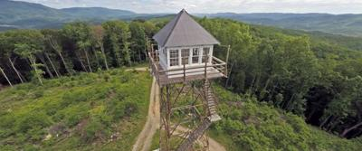 Off the beaten path: State park system's off-grid getaways take social distancing to next level