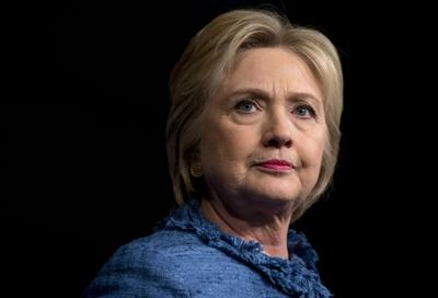 Clinton letter to Manchin: I was mistaken in coal remarks