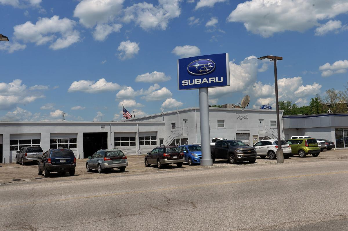 Royal Subaru files for bankruptcy, Dutch Miller likely buyer | Business | wvgazettemail.com