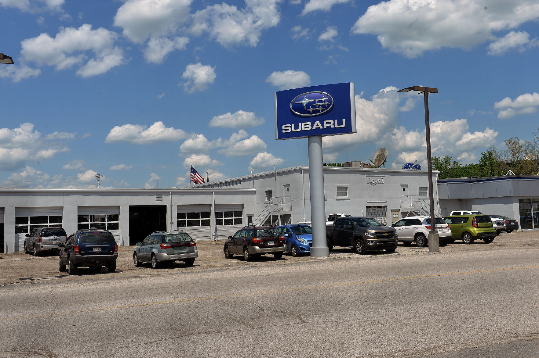 Lovely Royal Subaru Files For Bankruptcy, Dutch Miller Likely Buyer | Business |  Wvgazettemail.com