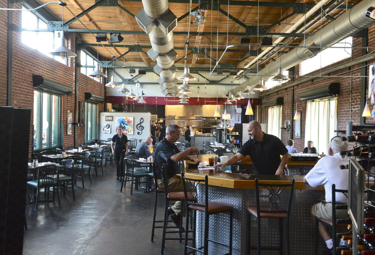 Popular Charleston Eatery Soho S Up For Sale Food Dining