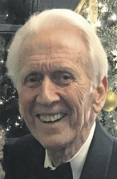 Dr Thomas Brotherton