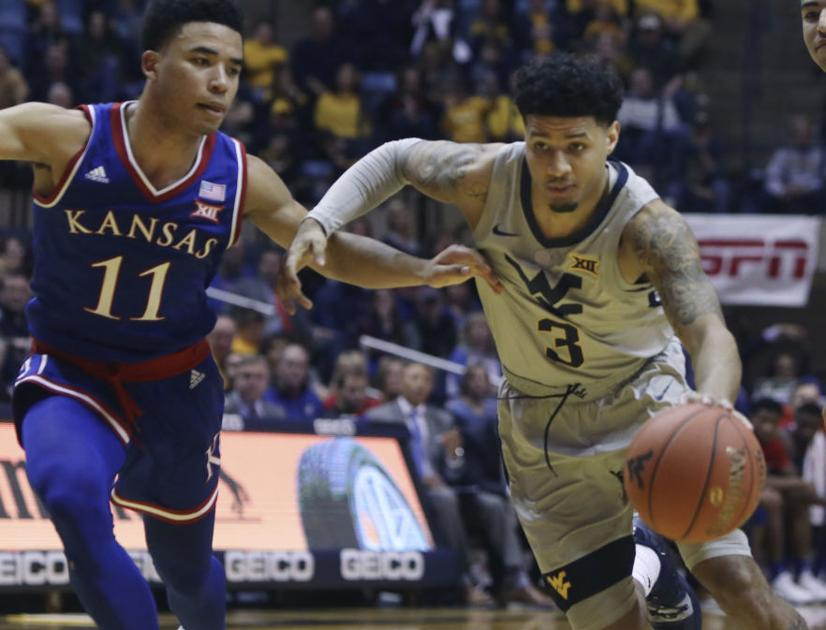 72a7c4d21a9 WVU basketball: Beetle Bolden 'probably' done for season with ankle injury  | WVU Gameday | wvgazettemail.com