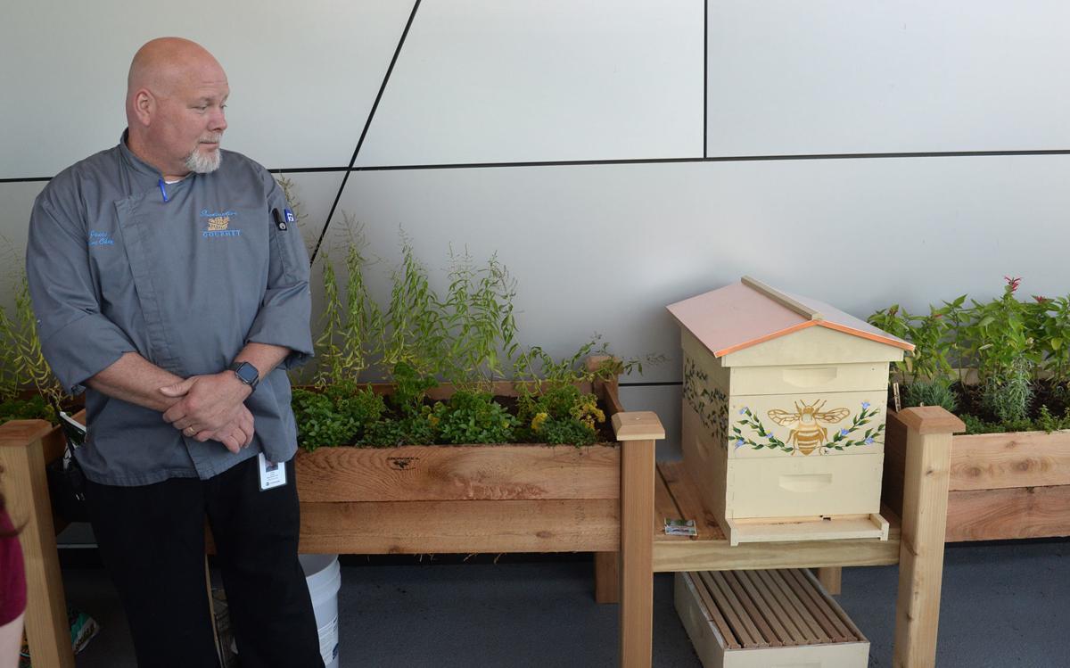 chas beekeep1