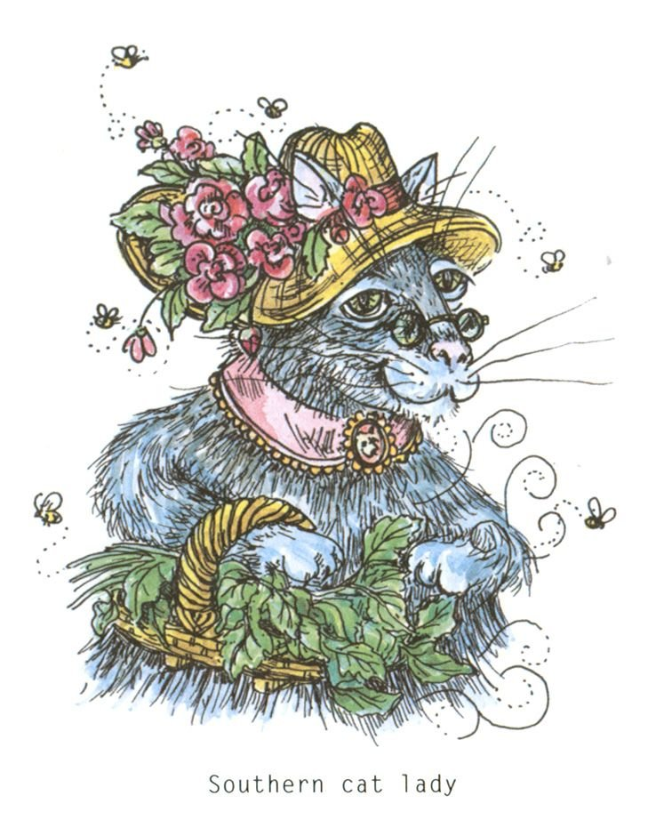 Local Artist S Drawings Are The Cat S Meow Arts Entertainment Wvgazettemail Com,Patty Pan Squash