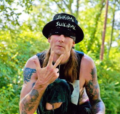 Hank Williams III stays busy with recording, touring