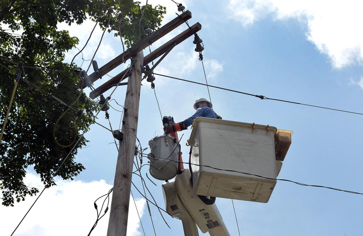 Power outages reported in Southern WV after high wind ... on northwestern energy outage map, duquesne light outage map, entergy arkansas outages map, appalachian power service map, appalachian power outage rainelle wv december 8 2013, time warner outage map, appalachian power outages in wv, atlantic city electric outage map, aep outage map, ice storm outage map, detroit edison outage map, appalachian power service area, austin energy outage map, appalachian power outages update, aep texas map,