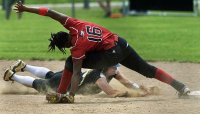 WV State Softball