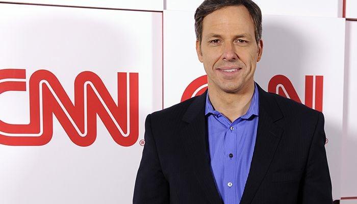 Jake Tapper of CNN to guest-draw Scott Adams' Dilbert