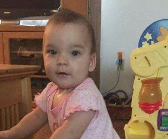 Infant in WV sexual assault case dies