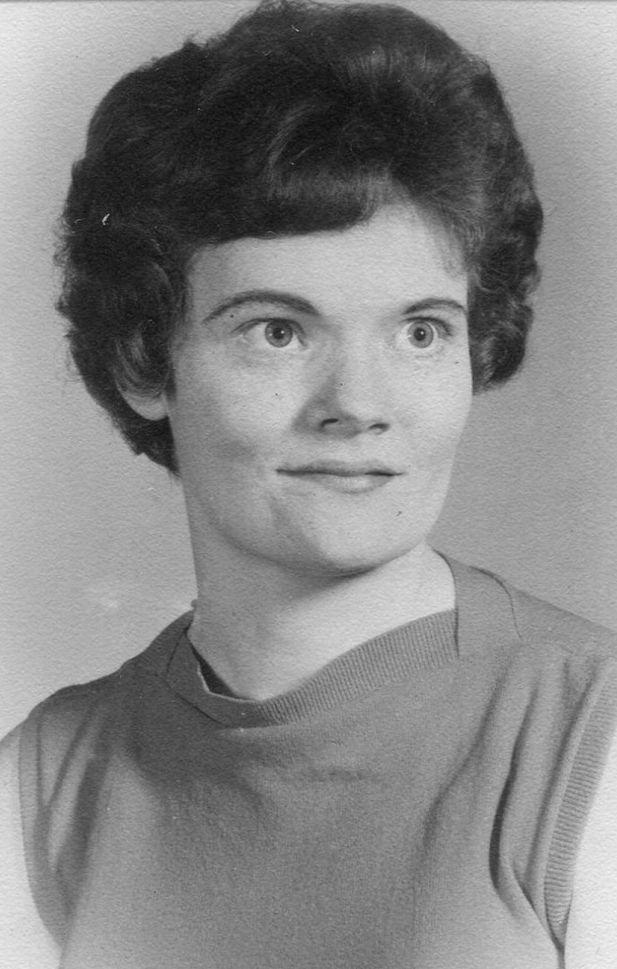 Carolyn Barrett | Obituaries | wvgazettemail.com