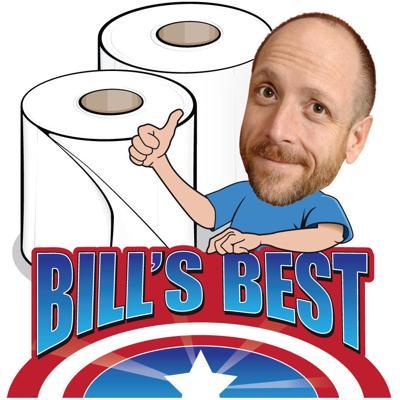 Bill's best bathroom