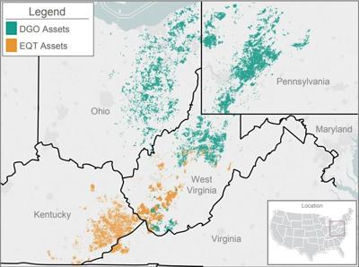 Diversified Gas & Oil buys EQT assets in southern WV   Business