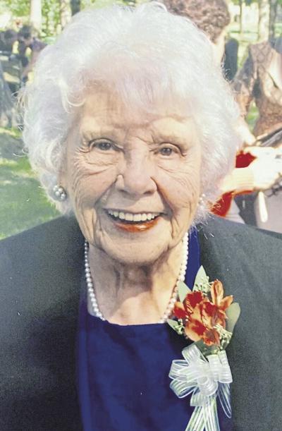 Wilma Aretta Casto Fisher