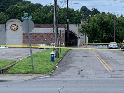 Man shot and killed in Charleston overnight