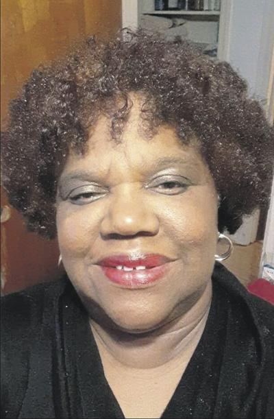 Sharon Kay Rush-Green