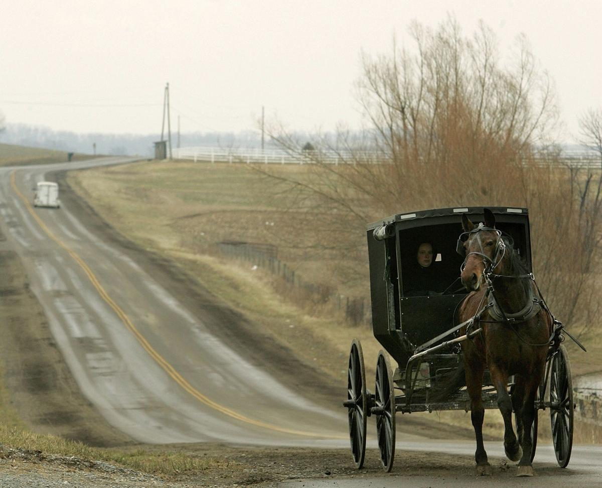 County's plan would relocate Amish businesses to West Virginia