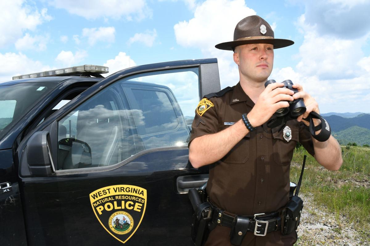 Law enforcement prep