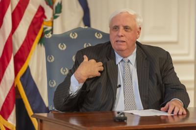 Gov. Jim Justice (copy)