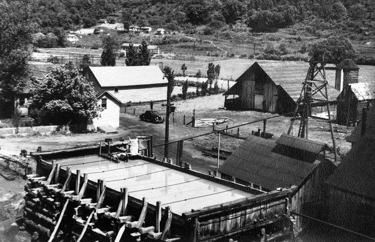 Salt of the earth: Mineral's wells run deep in Kanawha Valley