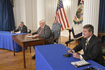Gov. Jim Justice delays primary election