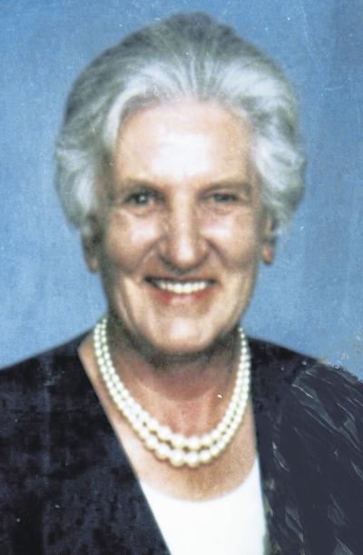 Dorothy Anna Smith