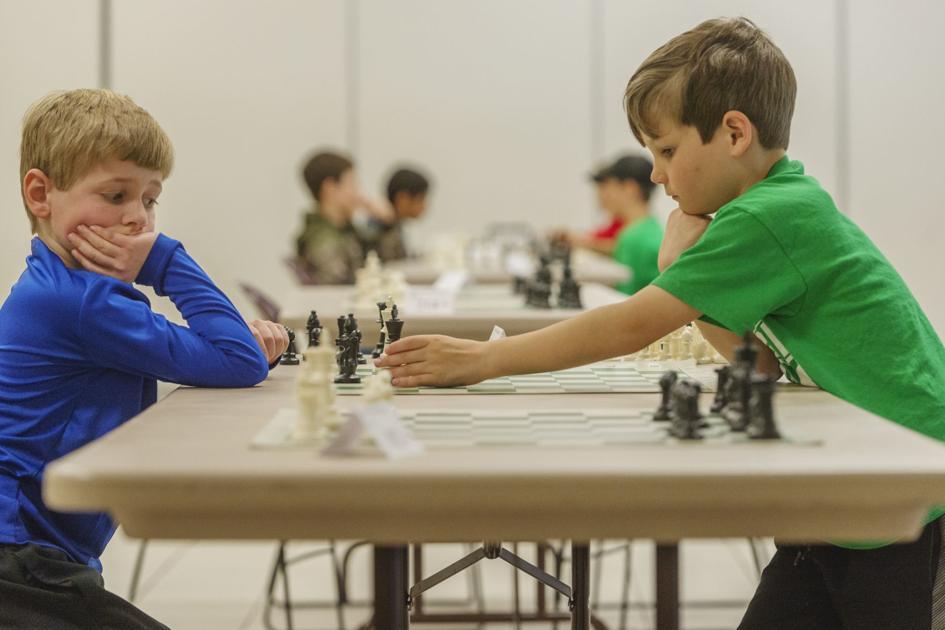 Annual WV scholastic chess championship celebrates 50 years