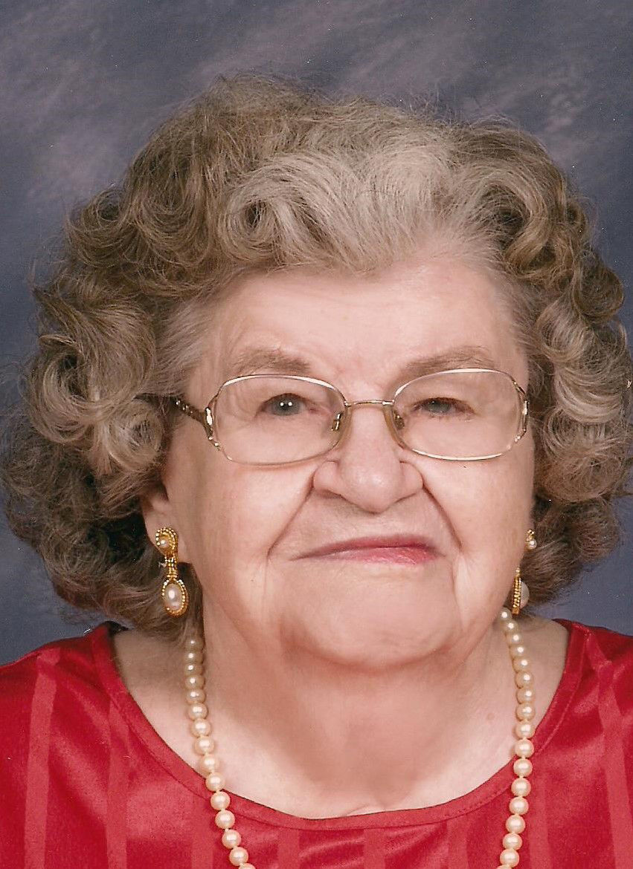 Reba Bell Edwards | Obituaries | wvgazettemail.com
