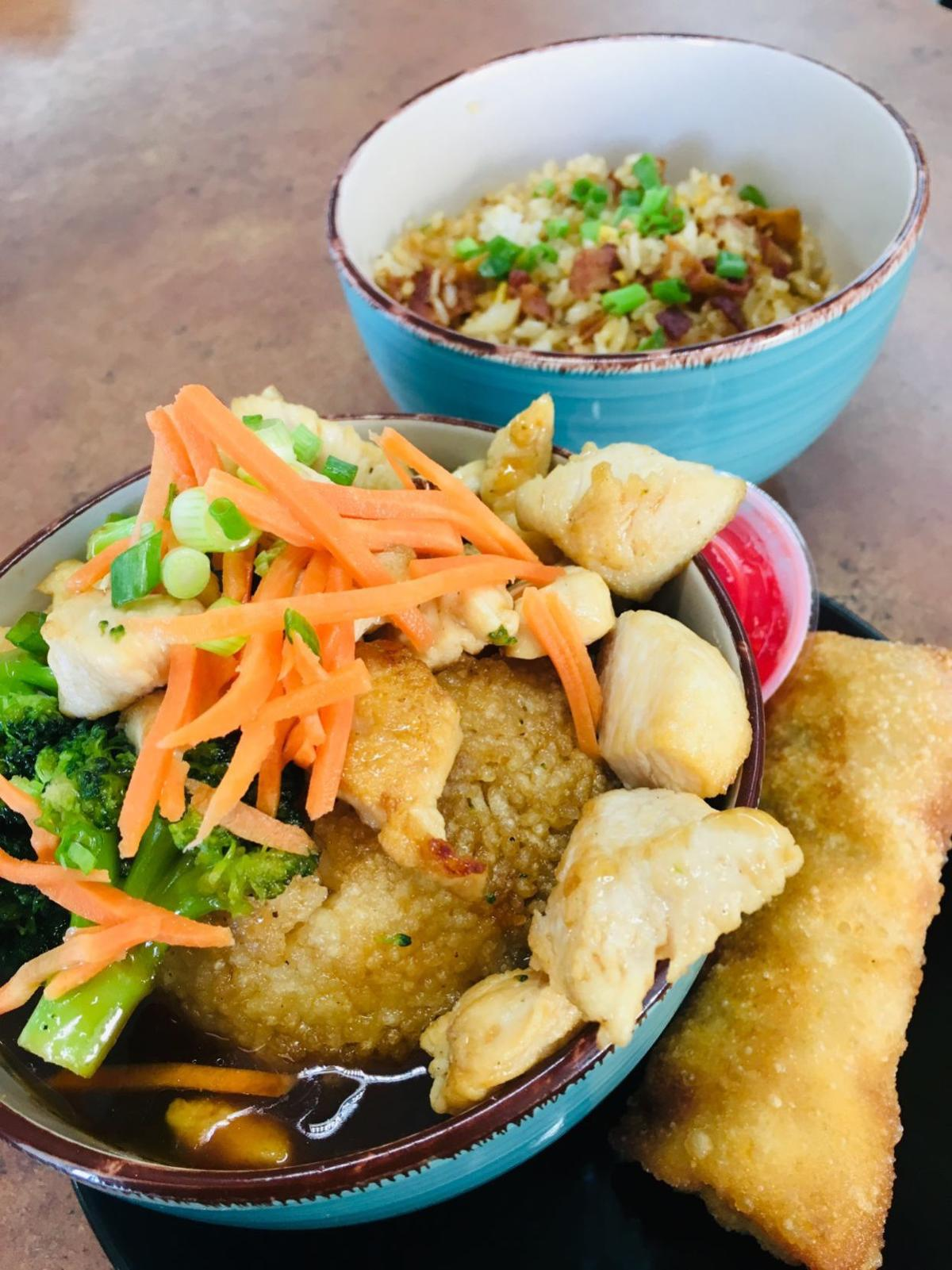 20191106-gm-food-Shima's Hiroshima, bacon-fried rice and egg roll3.JPG