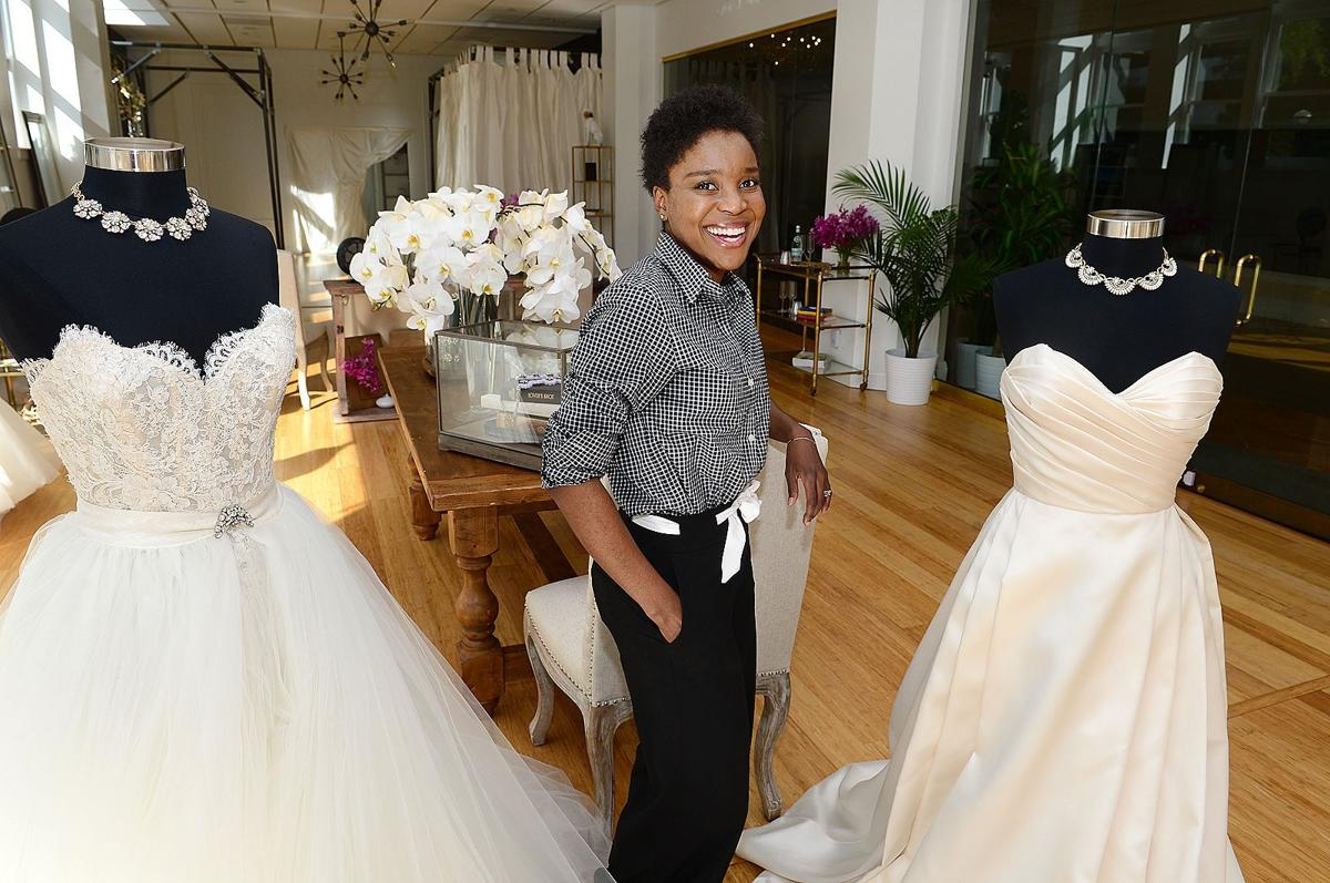 Local wedding market expands | Business | wvgazettemail.com