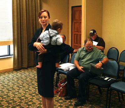 Despite widow's plea, board rejects 'proximity' device rules