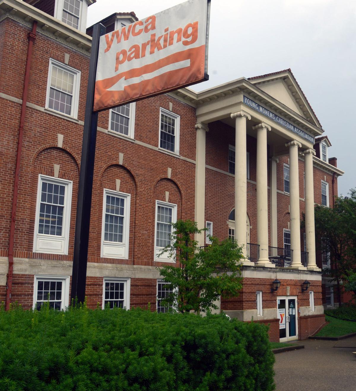 Former YWCA Charleston Becoming New YMCA Location In