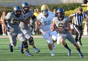 Youngsters see plenty of action in WVU's victory over LIU