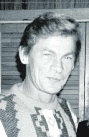 Charles W. Boggess