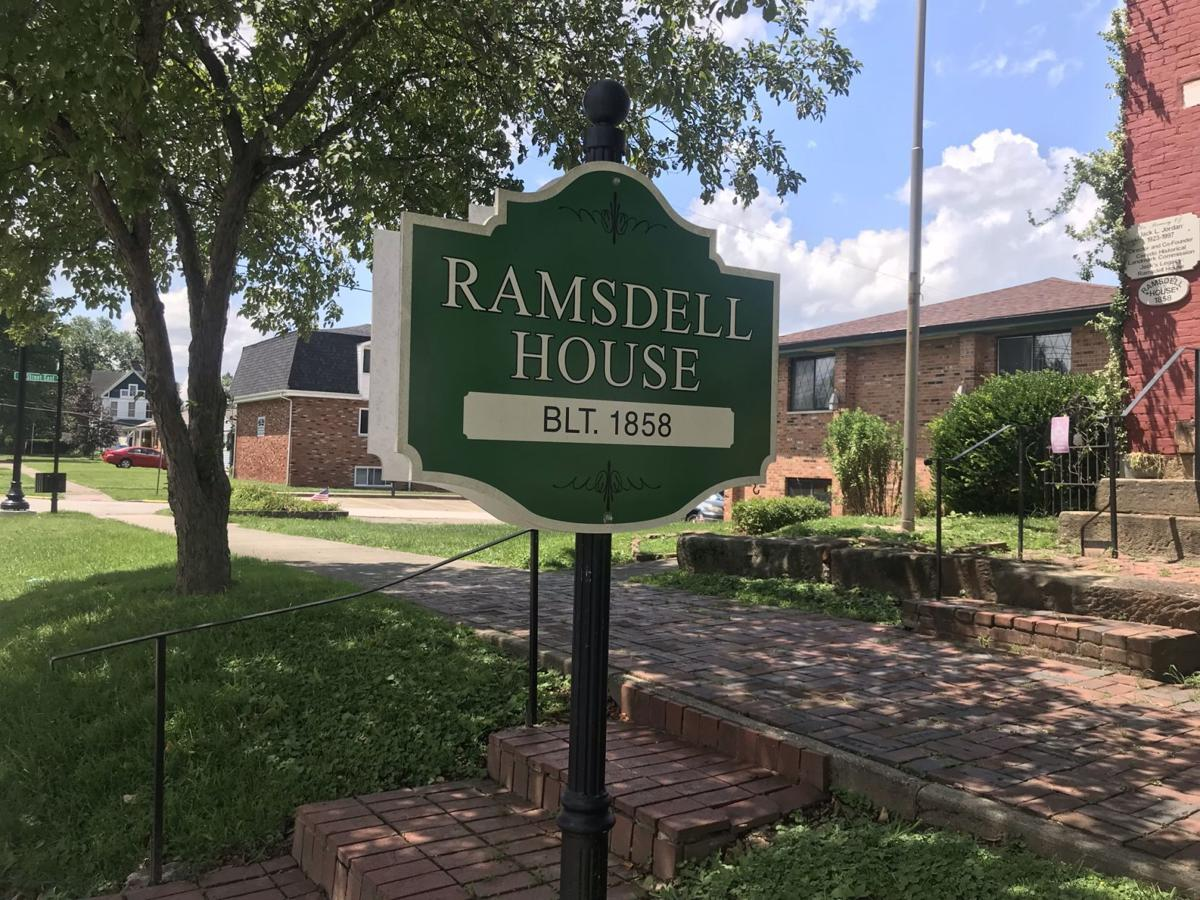 Ramsdell House