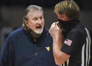 Huggins named to Naismith coach of year watch list