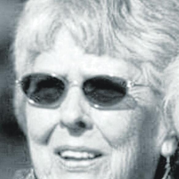 Constance Gresham Connie Minigh
