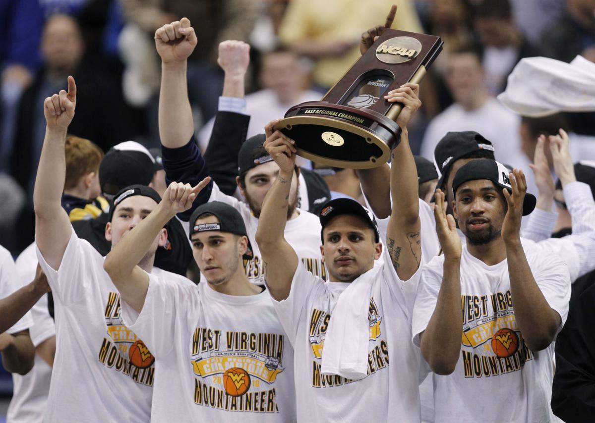 NCAA West Virginia Kentucky Basketball