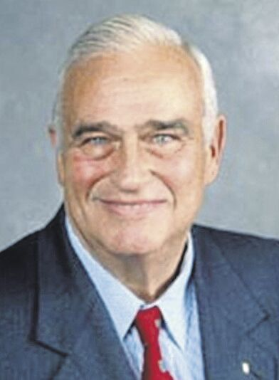 Ike Smith