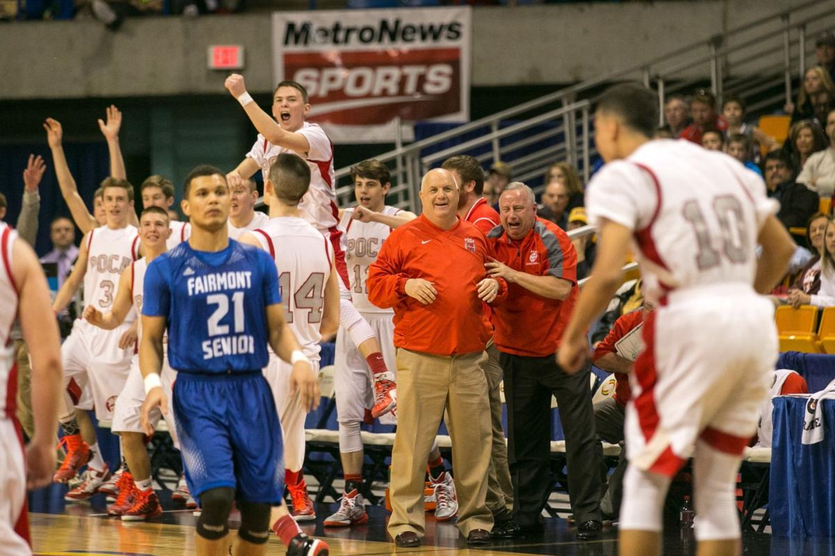 Poca completes unbeaten campaign with Class AA title