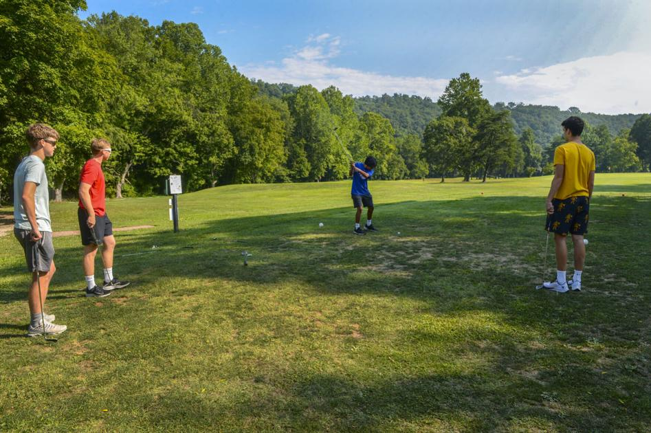 Parks Fee eyes Coonskin Golf Course redo