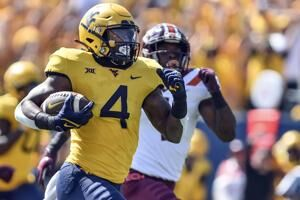 3:30 p.m. start announced for West Virginia University's home game with Texas Tech
