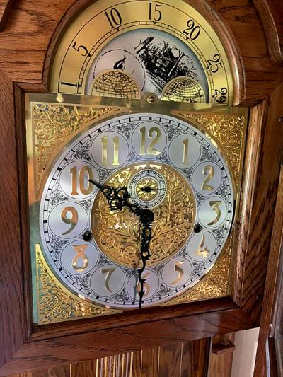 grandfather clock2