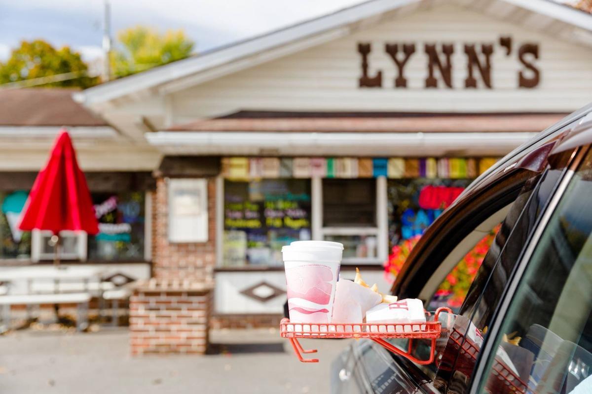 Lynn's Drive Inn