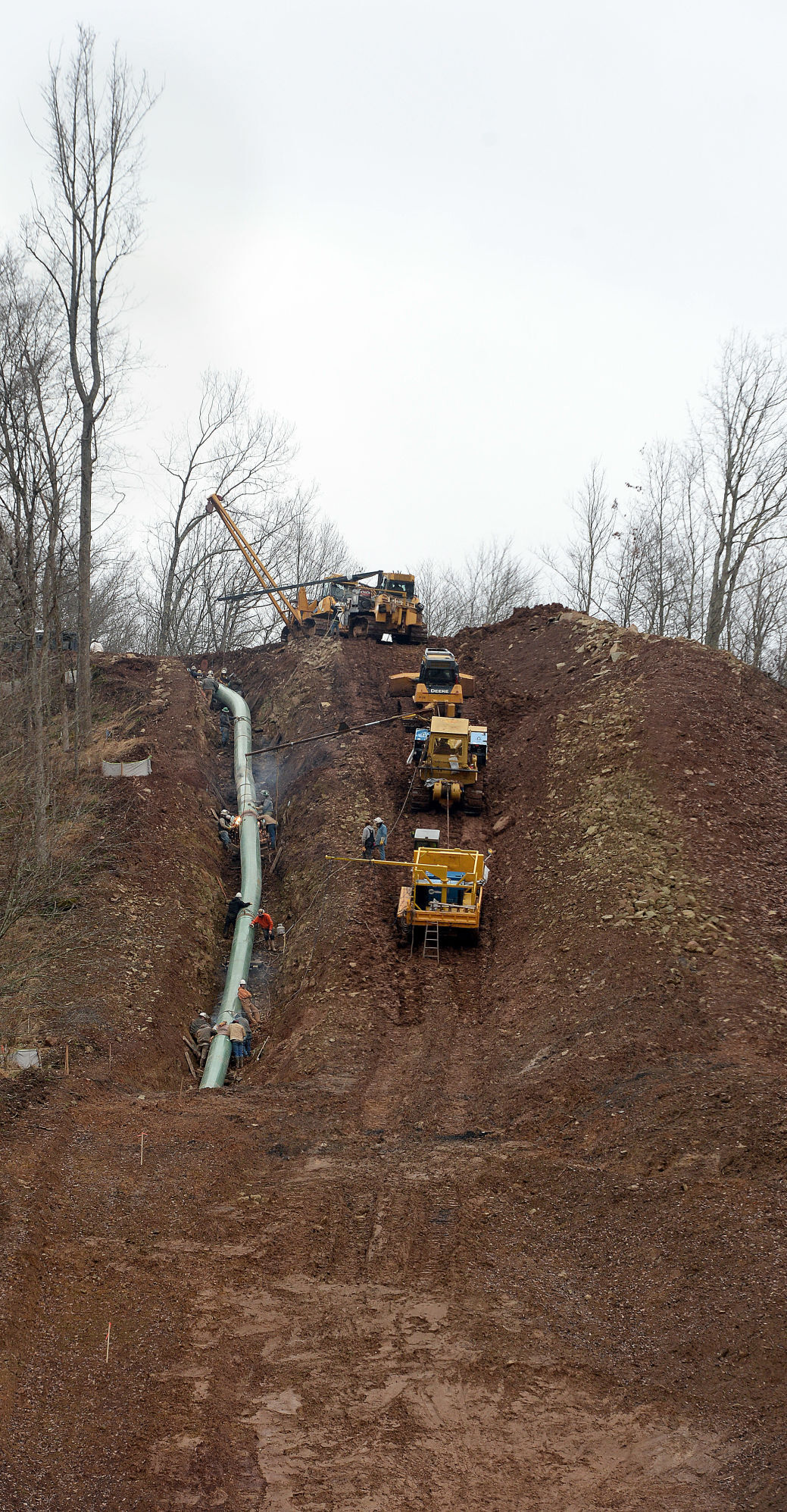 Doddridge Pipeline 5 (copy)