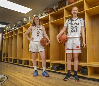 High School Girls Basketball (copy)